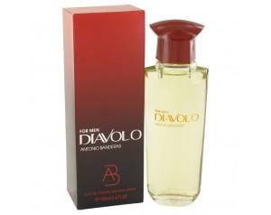 Diavolo by Antonio Banderas...