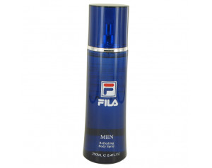 Fila by Fila Body Spray 8.4...