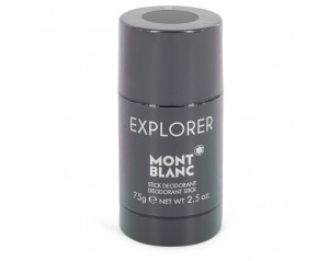 Montblanc Explorer by Mont...