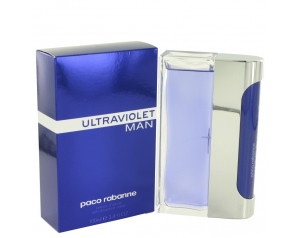 ULTRAVIOLET by Paco Rabanne...
