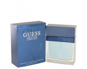 Guess Seductive Homme Blue...