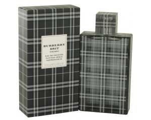 Burberry Brit by Burberry...