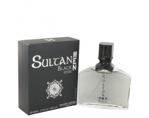 Sultan Black by Jeanne...