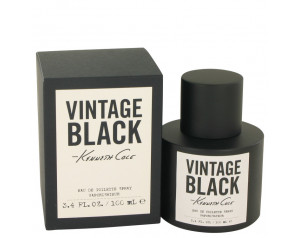 Kenneth Cole Vintage Black...