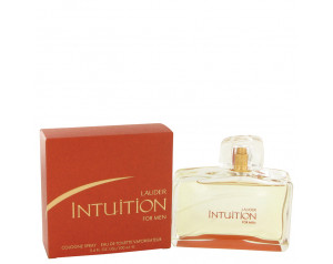 INTUITION by Estee Lauder...