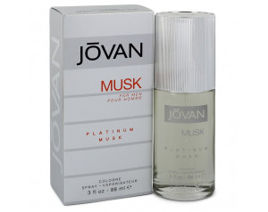 Jovan Platinum Musk by...