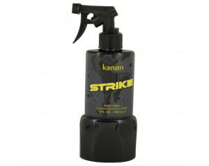 Kanon Strike by Kanon Body...