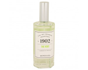 1902 Green Tea by Berdoues...