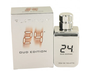 24 Platinum Oud Edition by...