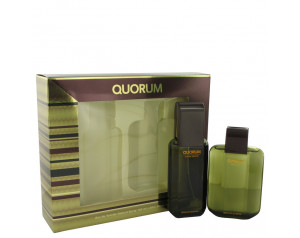 QUORUM by Antonio Puig Gift...