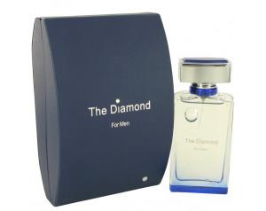 The Diamond by Cindy C. Eau...