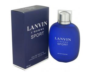 Lanvin L'homme Sport by...