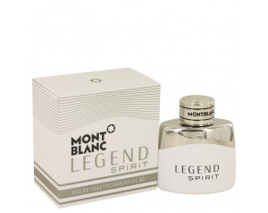 Montblanc Legend Spirit by...