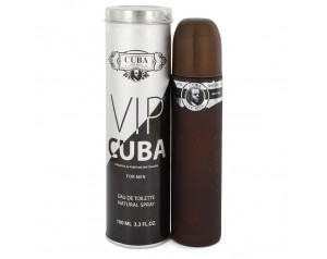 Cuba VIP by Fragluxe Eau De...