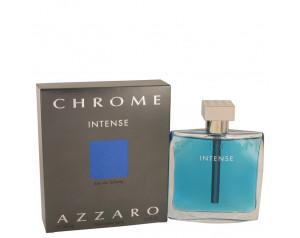 Chrome Intense by Azzaro...