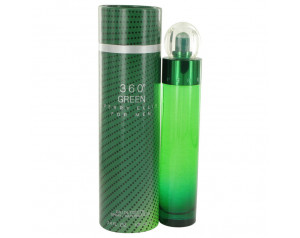 Perry Ellis 360 Green by...
