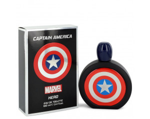 Captain America Hero by...