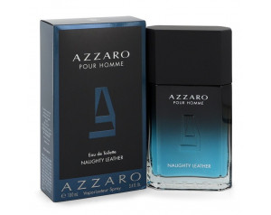 Azzaro Naughty Leather by...