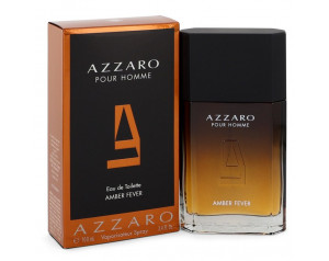 Azzaro Amber Fever by...