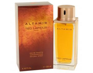 Altamir by Ted Lapidus Eau...