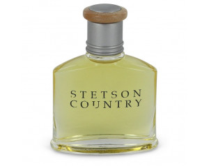Stetson Country by Coty...