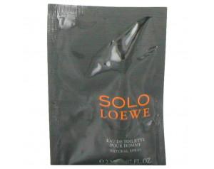 Solo Loewe by Loewe Vial...
