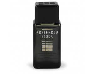PREFERRED STOCK by Coty...