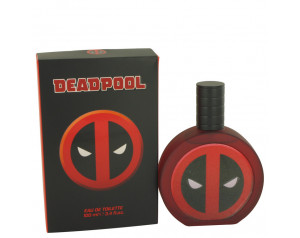 Deadpool by Marvel Eau De...