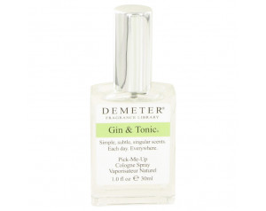 Demeter Gin & Tonic by...