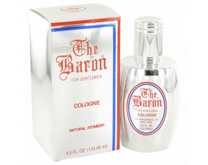 THE BARON by LTL Cologne...