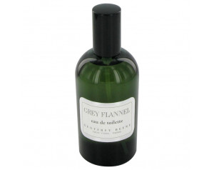 GREY FLANNEL by Geoffrey...
