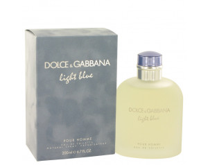 Light Blue by Dolce &...