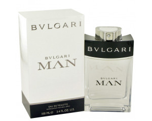 Bvlgari Man by Bvlgari Eau...