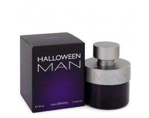 Halloween Man Beware of...