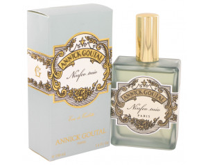 Ninfeo Mio by Annick Goutal...