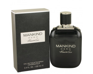 Kenneth Cole Mankind Hero...