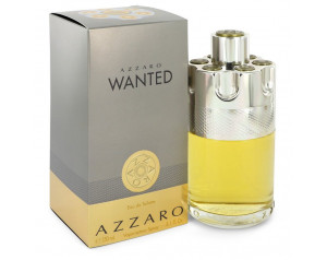 Azzaro Wanted by Azzaro Eau...