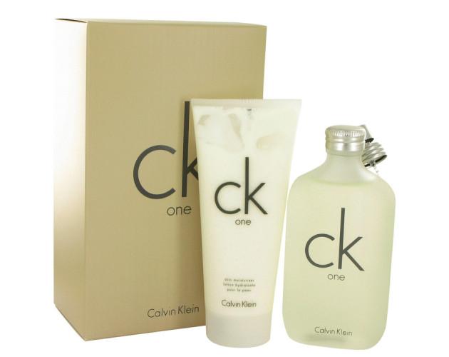 CK ONE by Calvin Klein Gift...