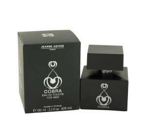 Cobra by Jeanne Arthes Eau...