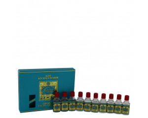 4711 by Muelhens Gift Set...