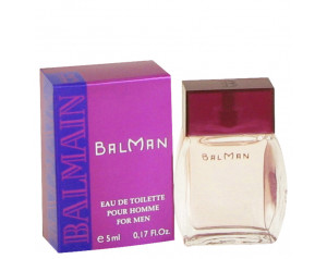 Balman by Pierre Balmain...