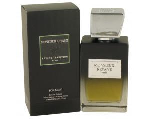 Monsieur Reyane by Reyane...