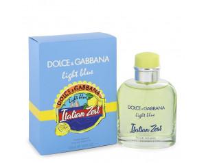 Light Blue Italian Zest by...