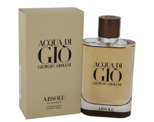 Acqua Di Gio Absolu by...