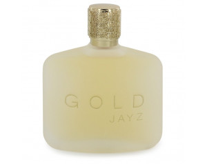 Gold Jay Z by Jay-Z After...