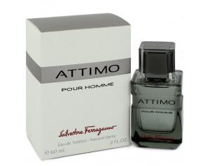 Attimo by Salvatore...