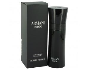 Armani Code by Giorgio...