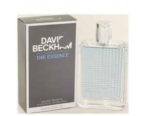 David Beckham Essence by...