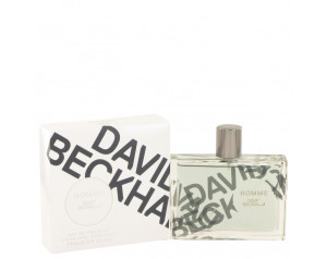 David Beckham Homme by...