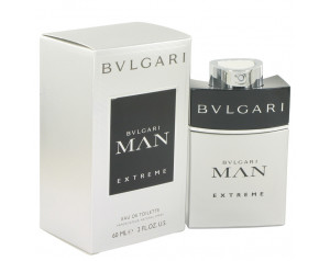 Bvlgari Man Extreme by...